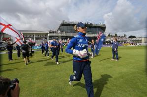 CRICKET: Gloucestershire to host ICC Women's World Cup in 2017